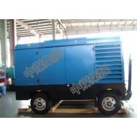 移动空压机厂家 安徽移动空压机价格 空压机型号参数有哪些