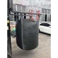 炭黑吨袋花生吨袋氧化铝吨袋矿渣吨袋石墨粉吨袋集装袋内拉筋吨包