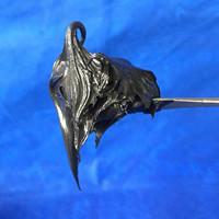 二硫化钼防烧剂 高温防卡油膏