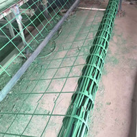 贵阳山体边坡绿化植物攀爬网|坡面油麻藤种植植物爬藤网厂家