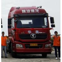 江门珠三角散货车,重柜双拖,港口拖车行