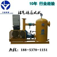 沼气增压稳压系统广泛用于各类沼气池和远距离沼气输送