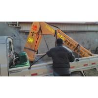重庆船用起重机哪里买「通之宇机械」定制价格/价格从优