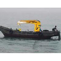 福建福州船吊安装「通之宇机械」小型船吊#诚信经营
