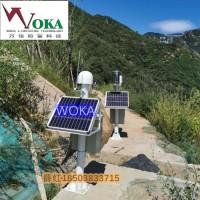 雷电峰值检测箱 雷闪能量极性监测记录仪雷击次数时间记录仪