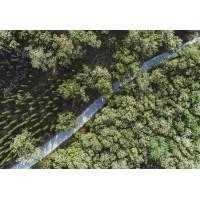 恩施市宣恩县航空摄影高空测绘 高空航测价格
