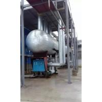 郑州工业设备管道保温施工队铝皮岩棉管不锈钢保温承包价格