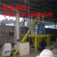 泉州纤维干混砂浆搅拌设备 10-50万吨干粉搅拌站