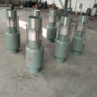 波纹补偿器  直埋式横向波纹补偿器      消防用不锈钢金属补偿器