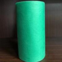 厂家直销彩色无纺布   一次性防护口罩用布  大量批发