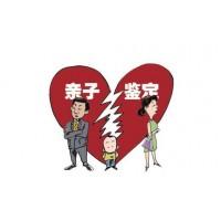 辽宁东港市孕期亲子鉴定无创静脉血怎么做024-23506906