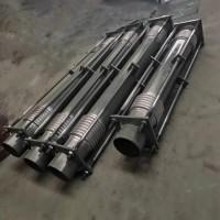 小拉杆横向波纹补偿器    蒸汽管道金属波纹补偿器    管道膨胀节