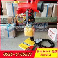 上海三荣环链气动葫芦厂家,环链气动葫芦使用寿命达10年