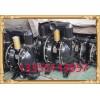 便携式矿用隔膜泵气动抽水泵大全350/0.2