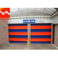 广东洪梅镇堆积门主要部件量身定制保温防盗品质保证
