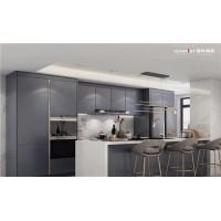 司米橱柜|3大经典配色,让厨房空间自带高级质感