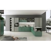 法国司米橱柜拉维尔震撼首推,为你提供厨房装修新典范