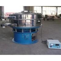YQ-1000金属粉超声波不锈钢旋振筛 高效金属粉三次元振动筛