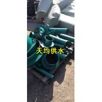 济南DN2400a型防水套管作用