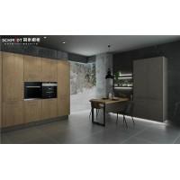 法国司米橱柜|厨房空间的专业制造者