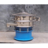 YQ-1000奶粉振动筛分机 高效奶粉振动筛粉机