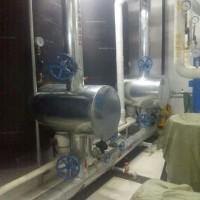压花铝板蒸汽管道保温施工防腐罐体保温工程承包