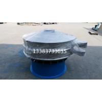 YQ-800泥浆不锈钢振动筛分机 高效泥浆三次元旋振筛