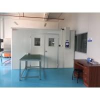 恒温恒湿实验室施工方案