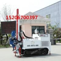 环境检测取样钻机 直推式取样效率高取样更完整