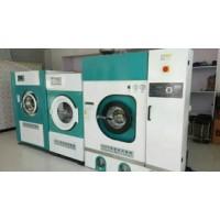 洛阳出售二手干洗店机器四氯乙烯二手干洗机二手水洗机