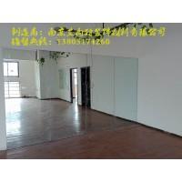 南京舞蹈房镜子|南京健身房镜子|南京玻璃镜子