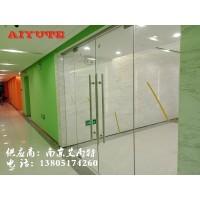 南京钢化玻璃门|南京自动玻璃门|南京感应门