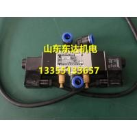 本安型电磁阀CFHC10-0.8三位五通电磁阀参数
