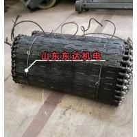 链式给煤机标准链带保质保量 链带安装穷门