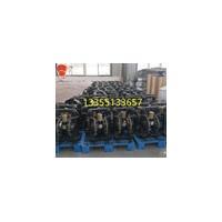 BQG350/0.2气动隔膜泵厂家 隔膜泵工作原理