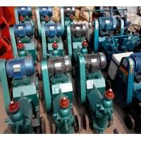 WSB-3活塞式单缸注浆泵厂家生产