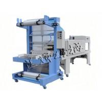 半自动套膜收缩包装机/沈阳星辉利机械