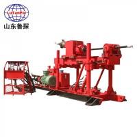 ZDY-1250煤矿用全液压坑道钻机