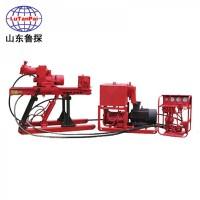 ZDY-1200S煤矿用双泵全液压坑道钻机