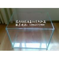 南京玻璃鱼缸