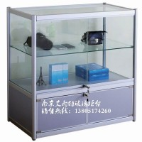 南京产品展示柜