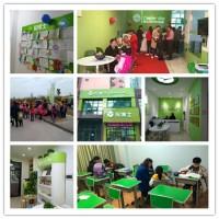 中小学教育托辅中心加盟
