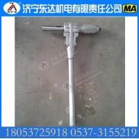 SBZ-1手扳钻 双簧钻打孔直径 手摇钻厂家 手动钢轨钻孔机