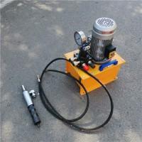 电动液压拔管机 丝锥旋紧拔管机 管板拔管专用机