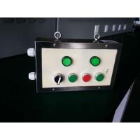 煤矿井下有瓦斯的地方选AH0.6/12本安型控制按钮箱