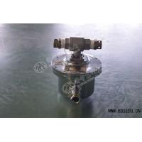 大巷洒水ZP127型矿用自动洒水降尘装置
