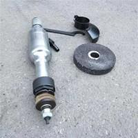 S150气动砂轮机 手持式气砂轮机价格 打磨毛刺气动砂轮机