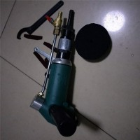 110角度气动水冷抛光机 磨削冷却多功能抛光机 气动抛光机