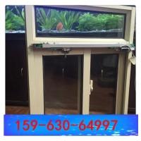 24v平移自动关窗型  平拉推拉窗自动开窗器  好雨知时节