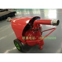 QYF14-20矿用气动清淤泵立式清淤泵